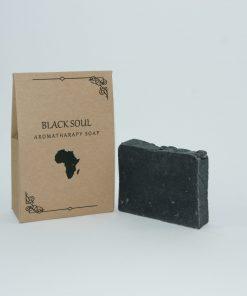 """SAPUN """" BLACK SOUL"""""""