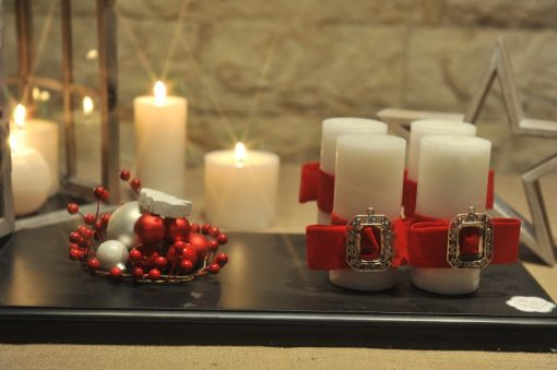 LUXURY ADVENT by ORIOLI