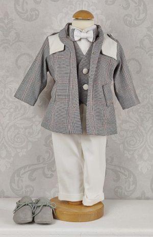 ODIJELO ZA KRŠTENJE ARTUR Odijela za dječake ODIJELO ZA KRŠTENJE ARTUR