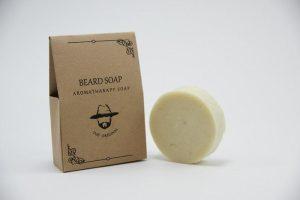 EDWARD'S BEARD SAPUN ZA PRANJE BRADE/BRKOVA - CONCEALED POWER (SKRIVENA MOĆ)